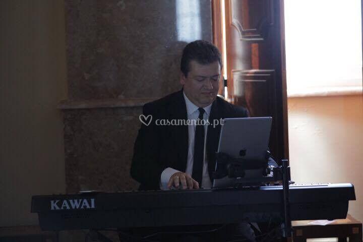 Jô Martins Pianista