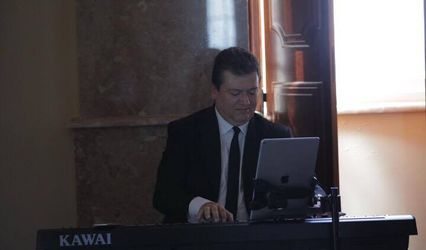 Jô Martins Pianista 1