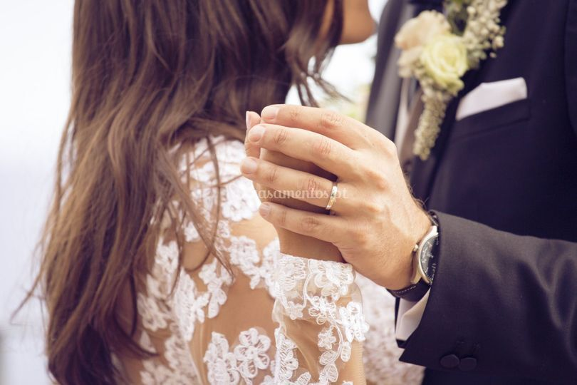Casamento L&C