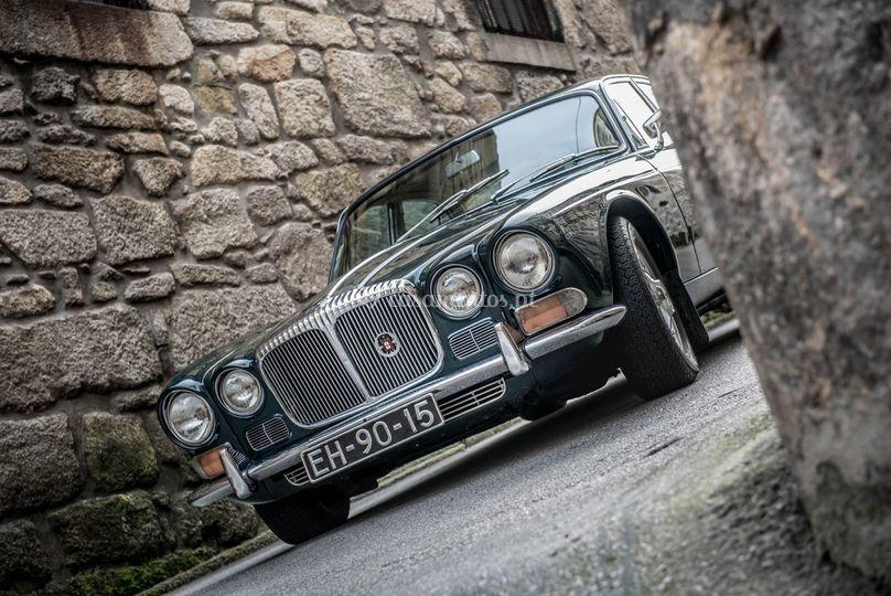 Daimler Suvereign