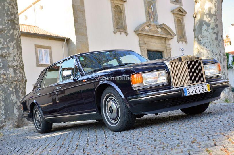 Rolls Royce Spur II