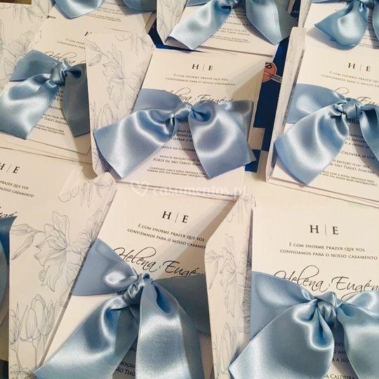 Convite H&E