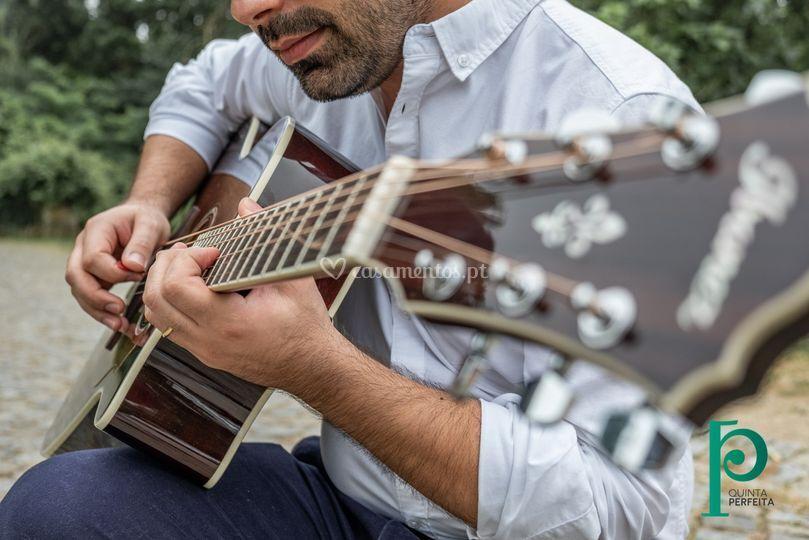 Ricardo - Guitarrista