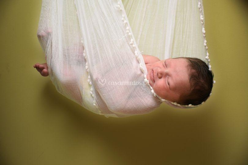 Sessão de newborn