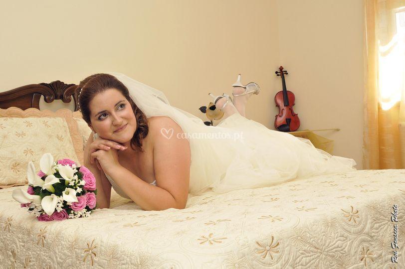 Bride-session