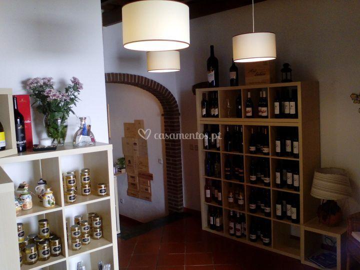 Ar d'Alentejo Wines & Spirits