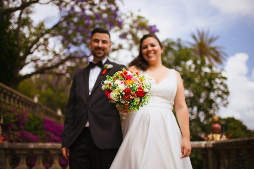 Andreia + Miguel