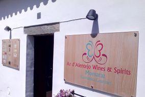 Ar d'Alentejo Wines & Spirits Garrafeira Gourmet