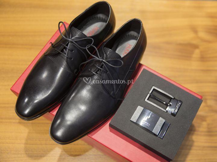 Sapato hugo