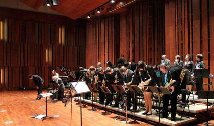 Invicta Big Band 1