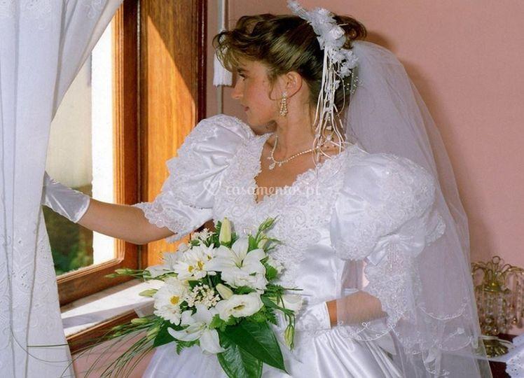 Um casamento perfeito