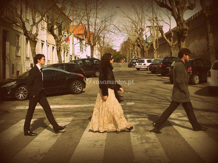 Prestige Trio - Wedding Music