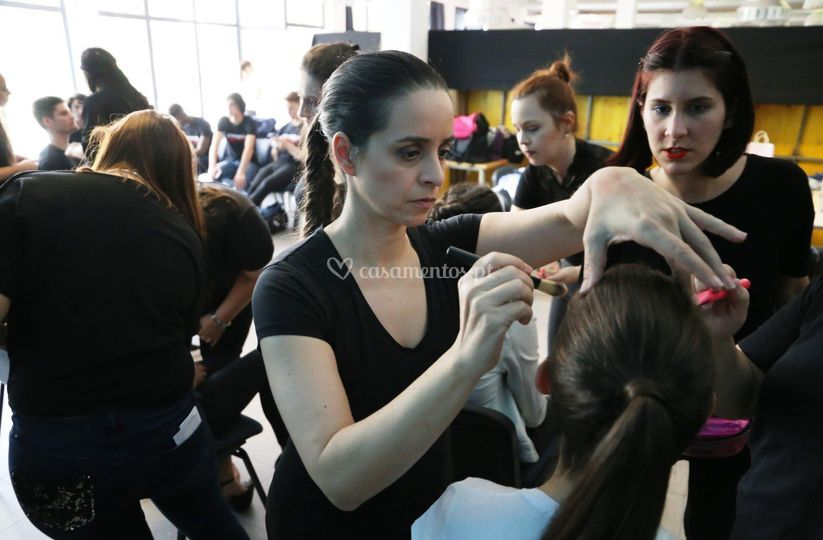 Sónia José Makeup Artist