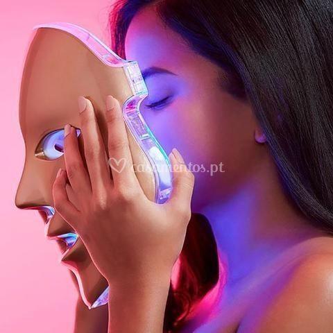 Skin Care Led Mask Celebrity