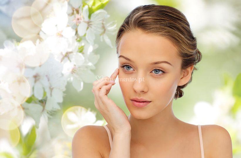 Skin care personalizado