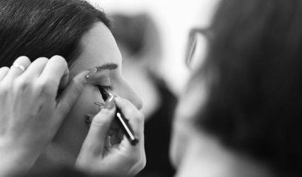 Soraia Camões Makeup
