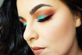 Maria Rei - Makeup Artist