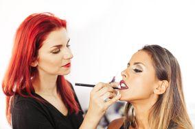 Mara D'Eleán Makeup