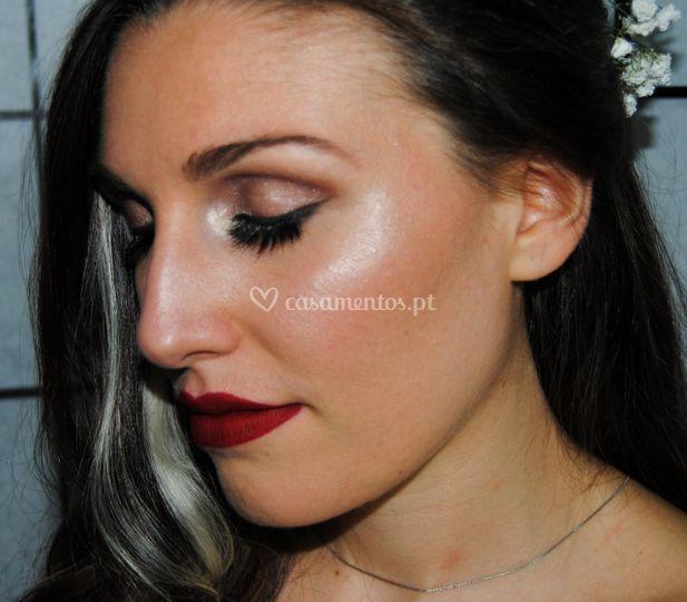 Cínthya Silva Makeup Artist