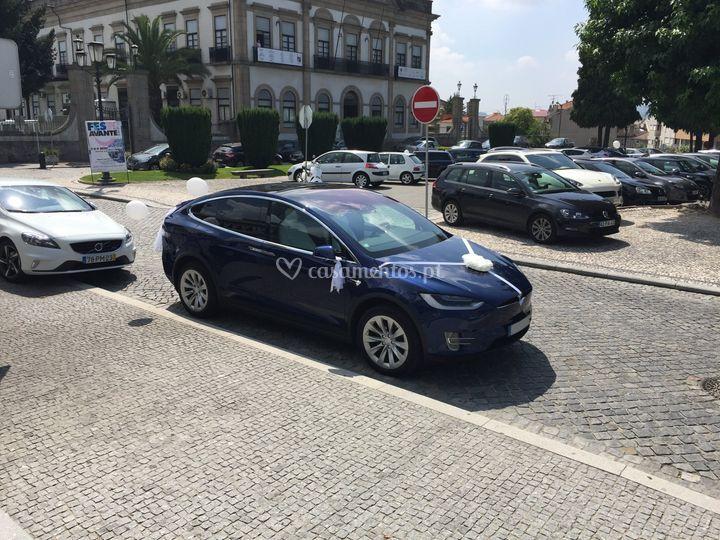 Portugal EV Tours