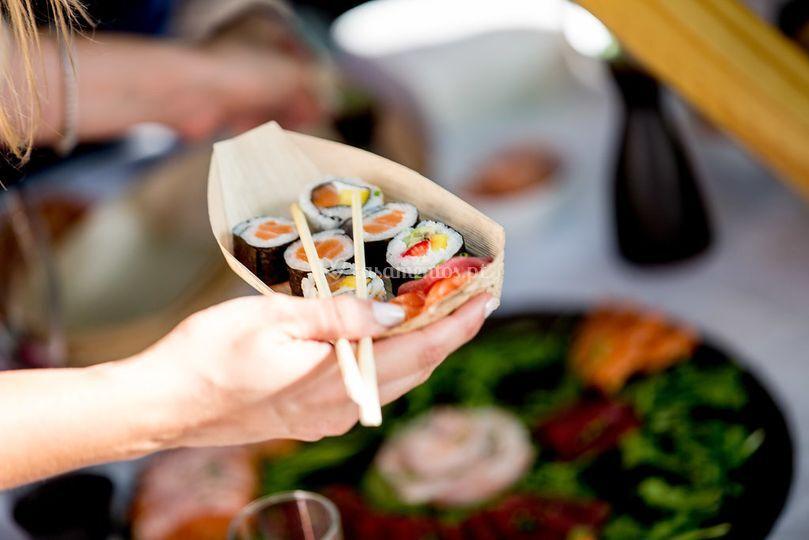 Taipa Catering