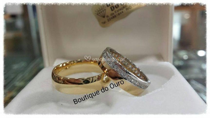 Boutique do Ouro
