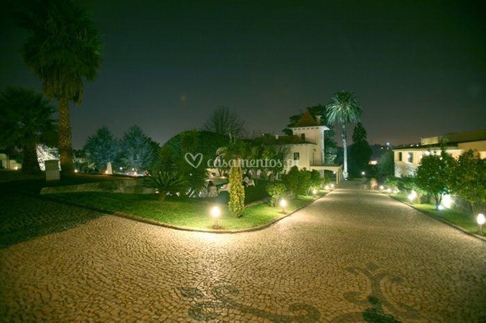 Quinta do Gestal Vasco Soares