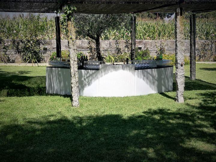 Jardim aperitivo bar