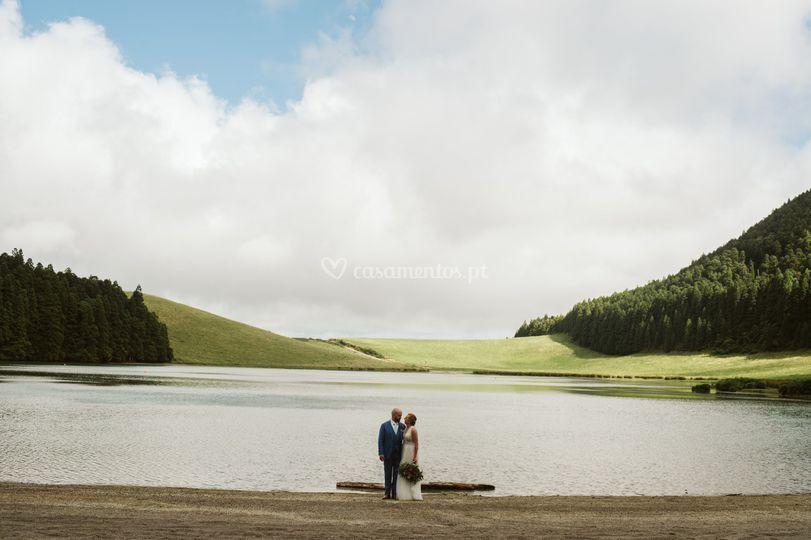 Azores elopement