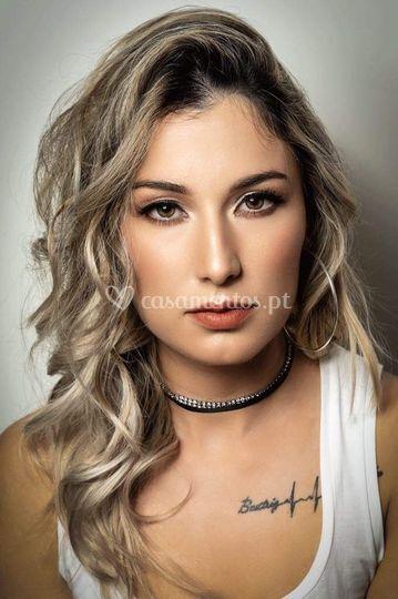 Convidada: makeup|hair