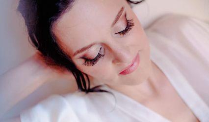Carina Silva Make Up 1