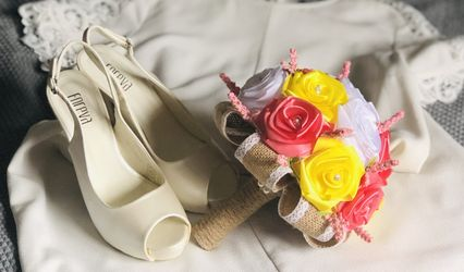 Madame Bouquet 1
