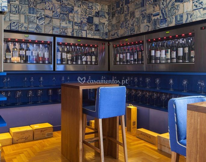 Bar Reserva da Villa