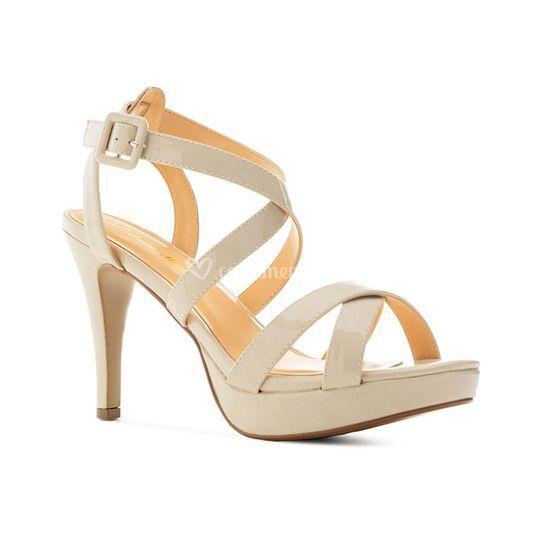 Victoria Cinderela Shoes