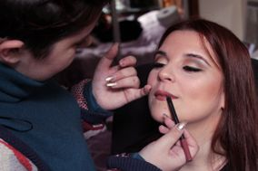Andreia Neves Make Up