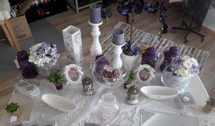 Flor de Oliveira