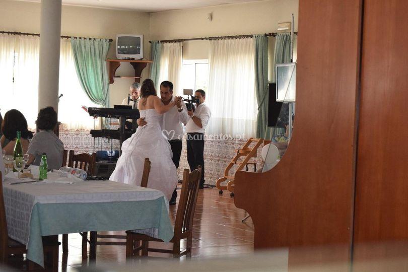 Casamento espetacular