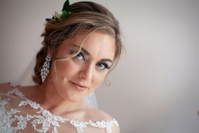 Cinderela Makeup