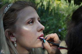 Catia makeup, hair & nails