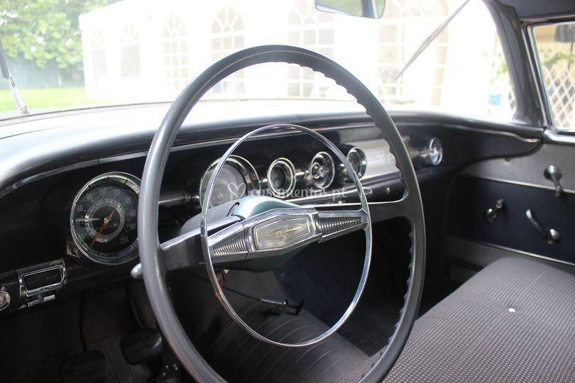 Pontiac Strato Chief 1958