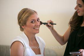 Ana Leote Makeup