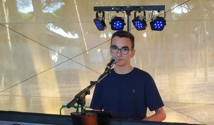 David Melão Músico