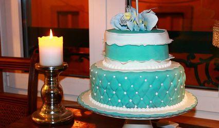 The Bistro Cake Designer 1