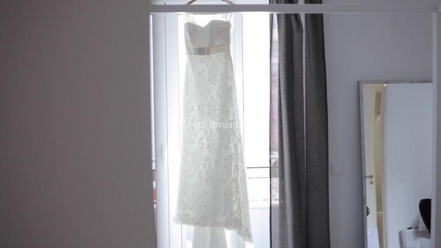Fotograma video casamento