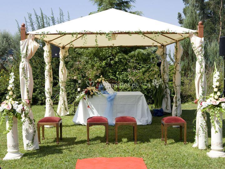 Casamento por civil