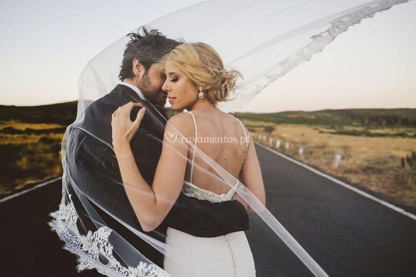 Casamento na Madeira