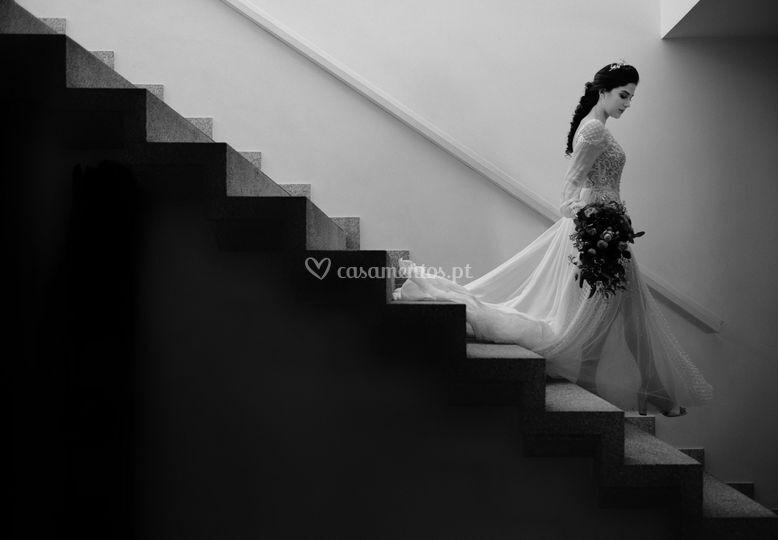 Noiva na Quinta da Pacheca