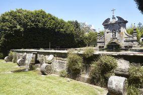 Quinta do Mosteiro de São Salvador de Moreira