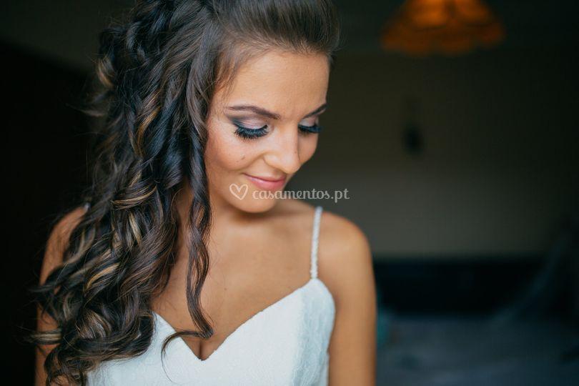 Noiva Melany
