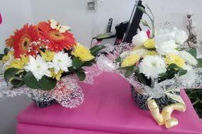 Florista 3 Pétalas